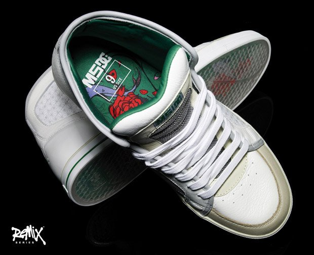 MSDC Xander Shoes