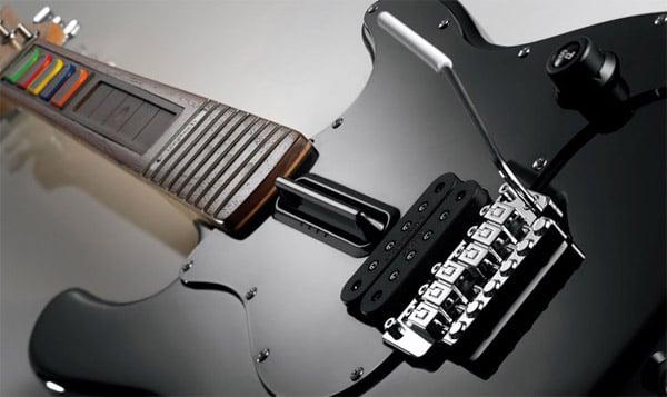 Logitech Wireless Guitar