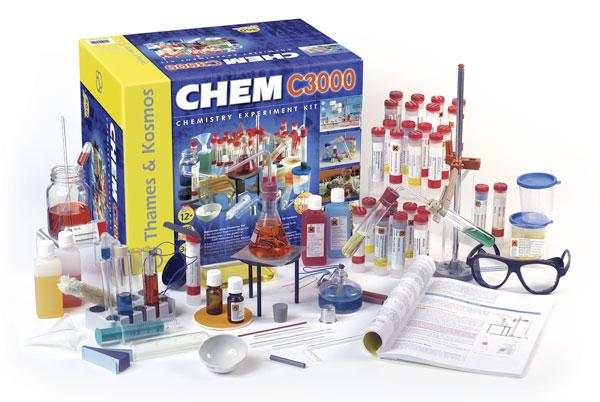 Chem C3000 Kit