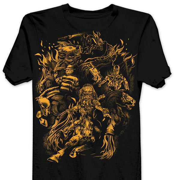Jimiyo T-shirt