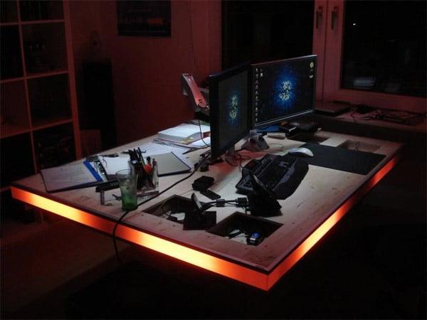 Perfekt Desk