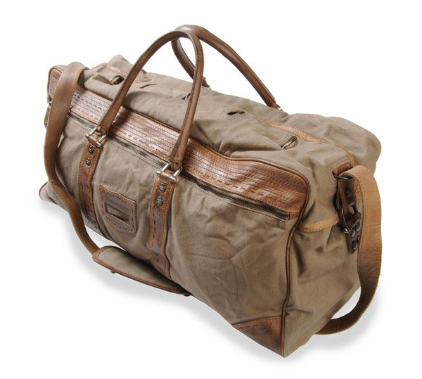 Shuttle Duffel Bag