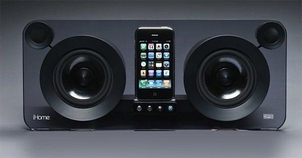 iHome iP1 iPod Dock