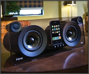 iHome iP1 iPod Dock