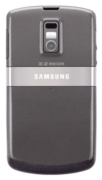 Samsung Jack Cellphone