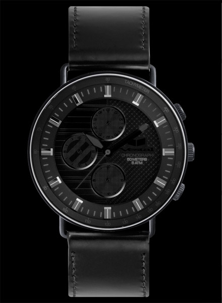 Vestal Surveyor Watch