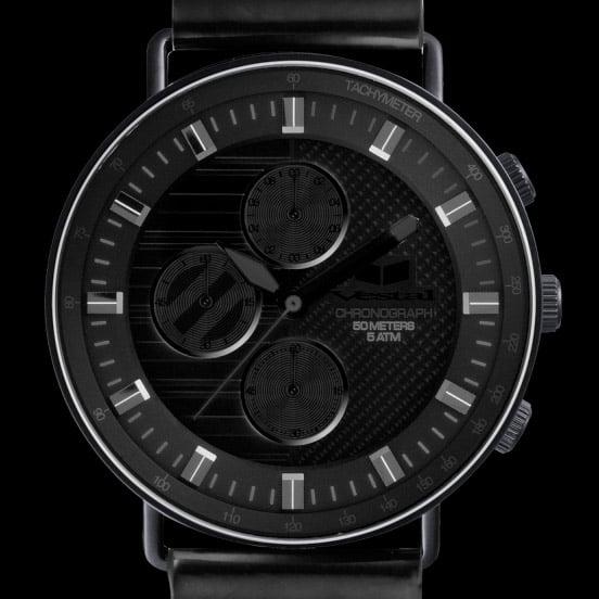 Vestal Surveyor Watch