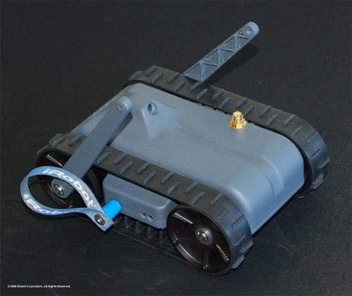 iRobot Ember