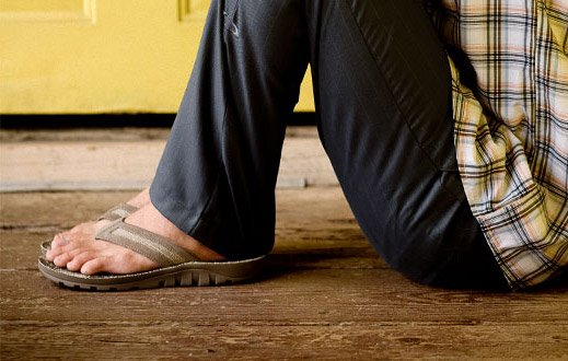 Methane 2 Sandals