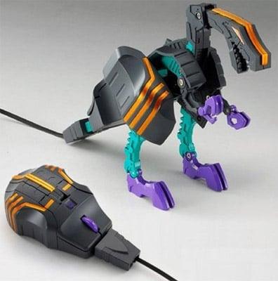 USB Transformers