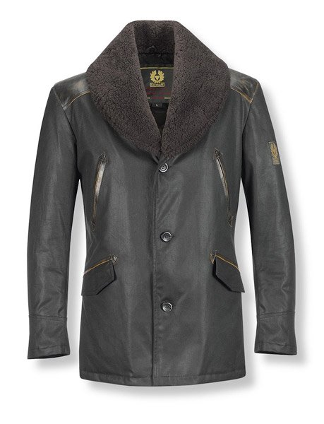 Inglourious Basterds Coat