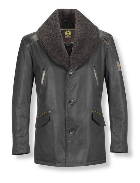 Inglourious Basterds Coat