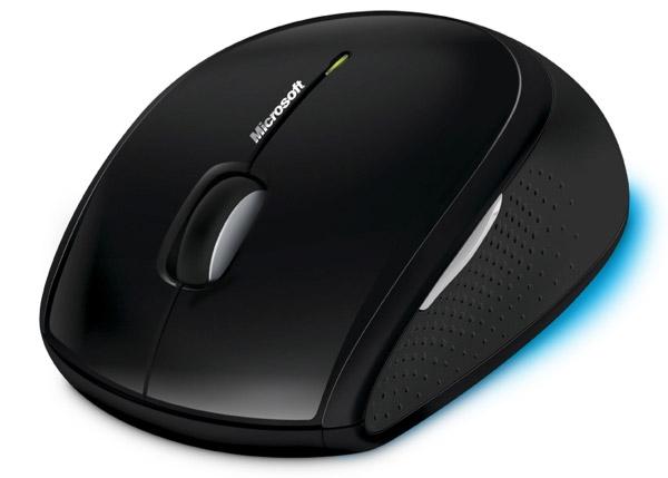 Microsoft BlueTrack Mice