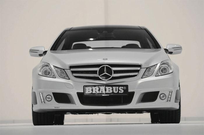 Brabus E-Class Coupe