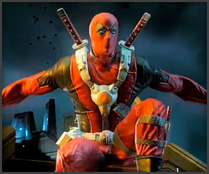 Deadpool: Ultimate Alliance 2
