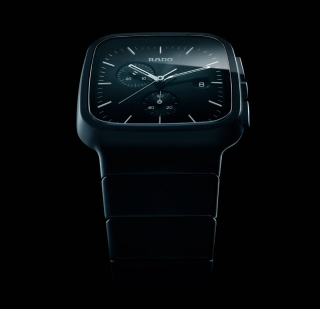Rado r5.5 Chrono Watch