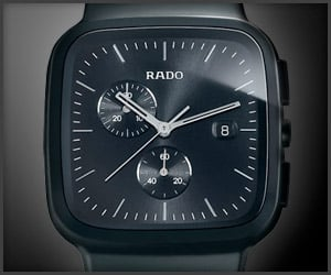 Rado r5.5 Chrono Watch