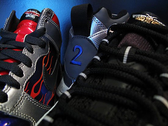 Nike GS Transformers 2