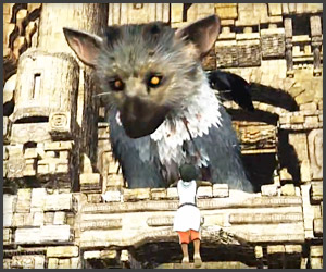 Trailer: Project Trico HD