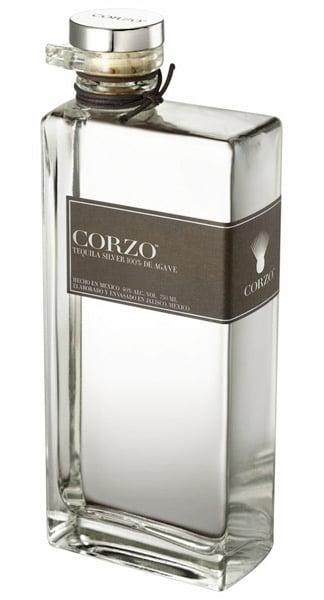 Corzo Silver Tequila