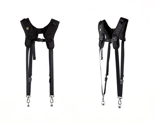RS DR-1 Double Strap