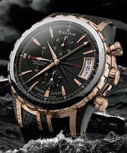 Grand Ocean Chronograph