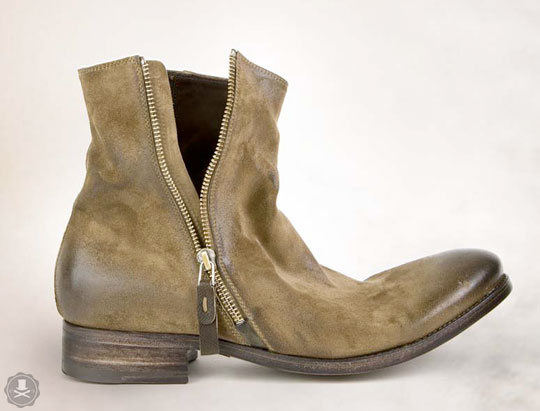 NDC A/W 2009 Boots