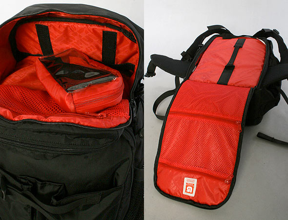 Burton Zoom Pace Bag