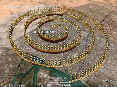 Website: Map the Fallen