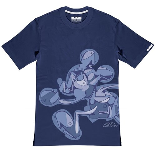 BLOC28 By Disney T-shirts