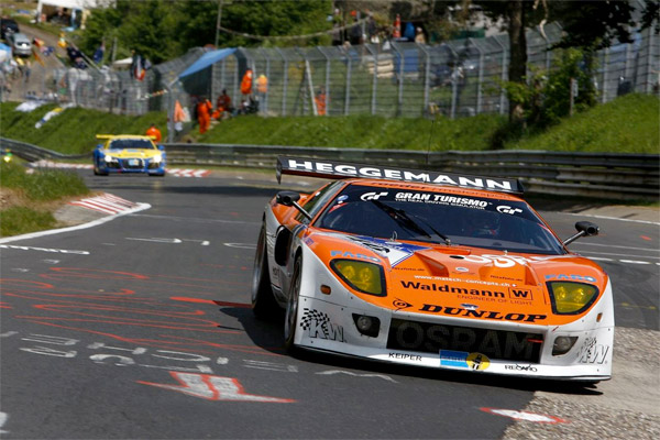24 Hours of Nurburgring