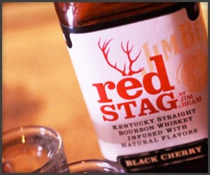 Red Stag by Jim Beam