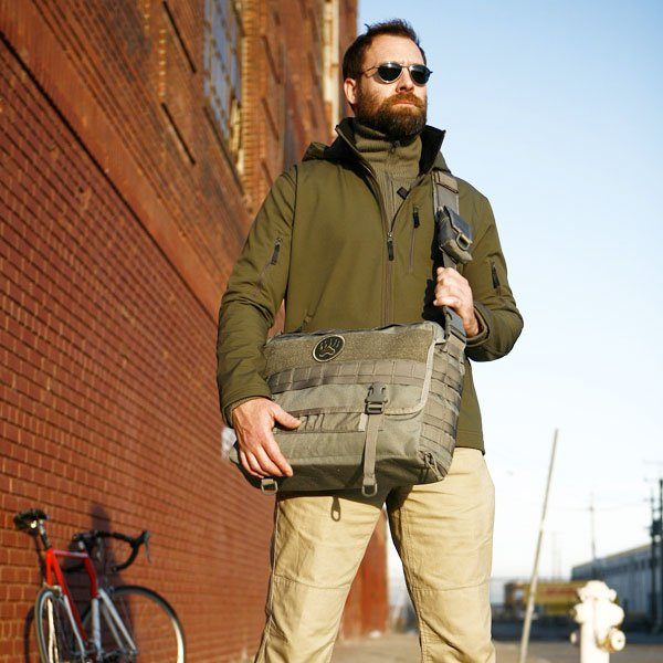 TAD Gear Dispatch Bag