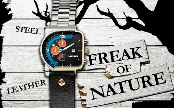 Diesel Freak of Nature