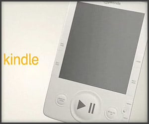 Video: The Kindle 3
