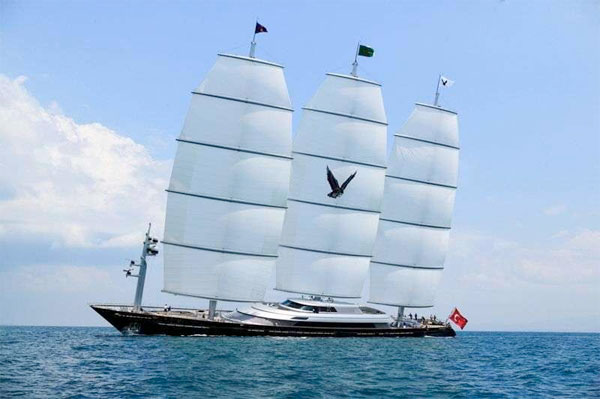 For Sale: Maltese Falcon
