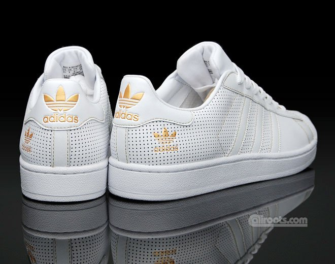 Details about Adidas Originals Superstar 2 W Silver Holographic Black