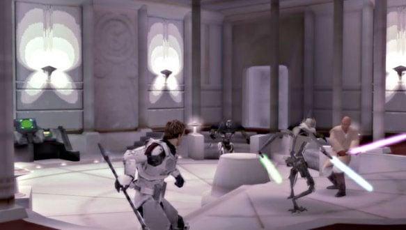 Star Wars: Elite Squadron