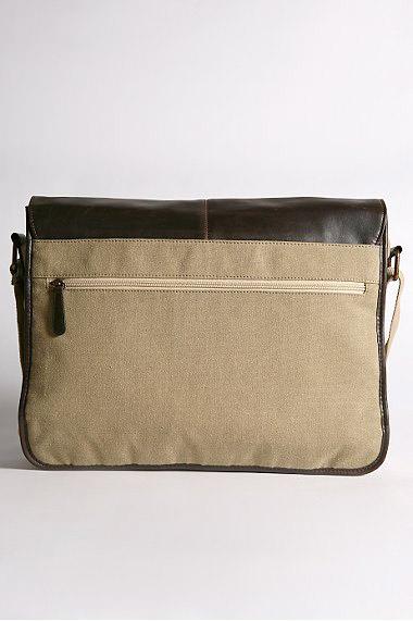 Levis Canvas Bag