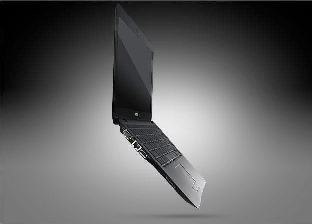 MSI X340 Notebook