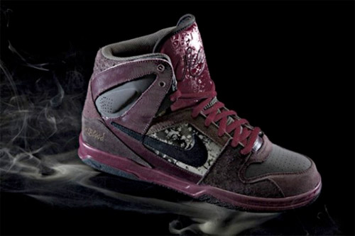 Nike Blood Oncore Highs