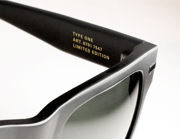 Type One Frames