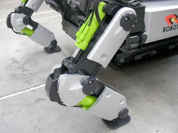 Robotopusu