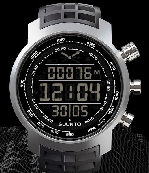 Suunto Elementum Watch