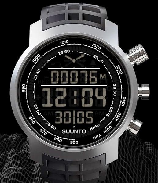 Suunto Elementum Watch