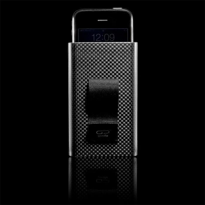Gorilla iPhone Tube