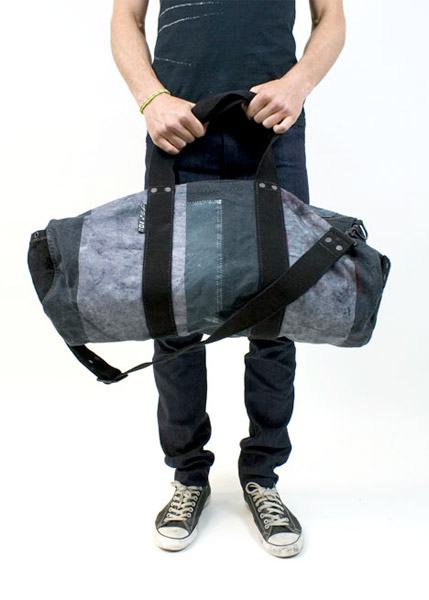 Shipyard Duffel Bag