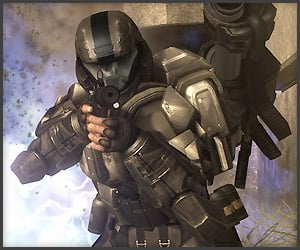 Gameplay: Halo 3: ODST