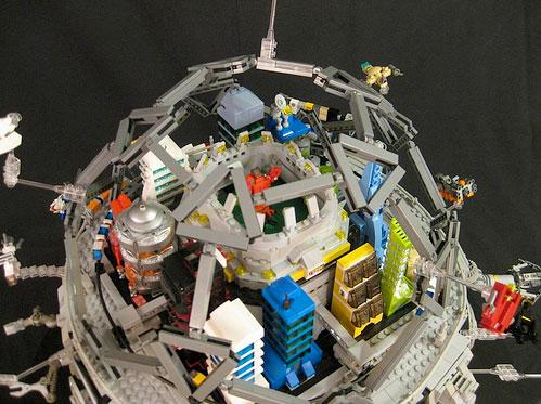 Solaris 8 Space Station