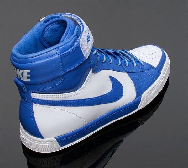 Nike Air Flytops